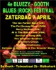 Bluezy Gooth Bluesrock Festival